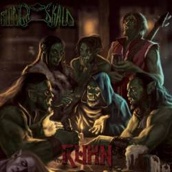 Download torrent Blodiga Skald - Ruhn (2017)