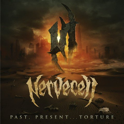 Download torrent Nervecell - Past, Present...Torture (2017)