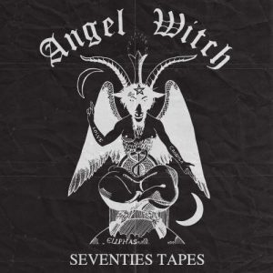 Download torrent Angel Witch – Seventies Tapes (2017)