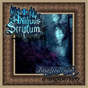 Download torrent Antiquus Scriptum – Imaginarium (2017)