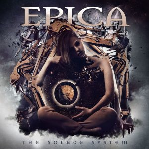 Download torrent Epica – The Solace System (Single) (2017)