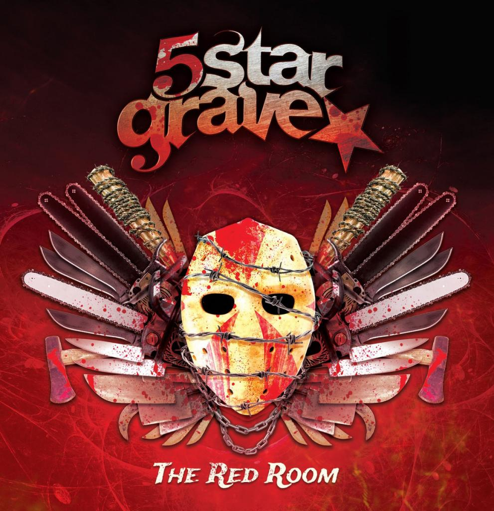 Download torrent 5 Star Grave - The Red Room (2017)