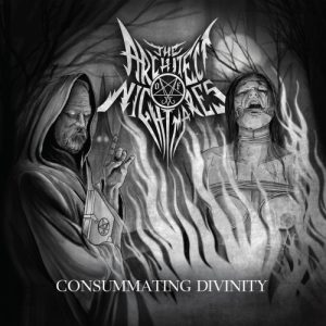 Download torrent The Architect of Nightmares – Consummating Divinity (2017)