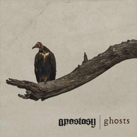 Download torrent Apostasy - Ghosts (2017)