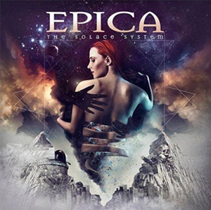 Download torrent Epica - The Solace System (2017)