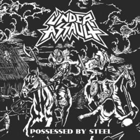 Download torrent Under Assault - Possessed by Steel (2017)