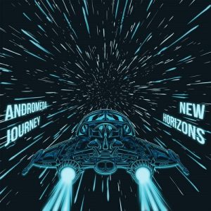 Download torrent Andromeda Journey – New Horizons (2017)