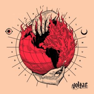 Download torrent Voltar – Ven El Mundo Arder (2017)