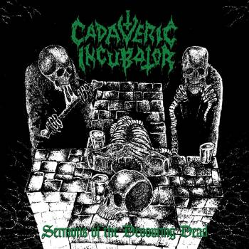 Download torrent Cadaveric Incubator - Sermons of the Devouring Dead (2017)