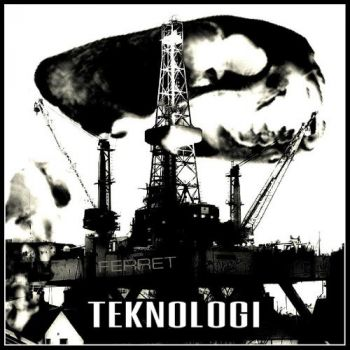 Download torrent Industrial Ferret - Teknologi (2017)