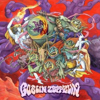 Download torrent Goblin Zeppelin - Burn The Idol (2017)