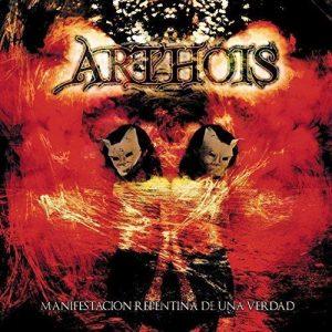 Download torrent Arthois – Manifestación Repentina De Una Verdad (2017)