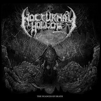 Download torrent Nocturnal Hollow - The Nuances Of Death (2017)