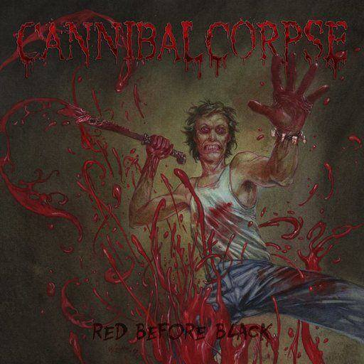 Download torrent Cannibal Corpse - Red Before Black (2017)