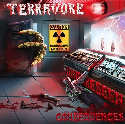 Download torrent Terravore - Unforeseen Consequences (2017)
