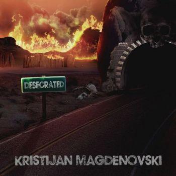 Download torrent Kristijan Magdenovski - Desecrated (2017)