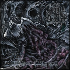 Download torrent Crypts Of Despair – The Stench Of The Earth (2017)
