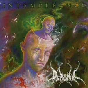 Download torrent Demoniac – Intemperance (2017)