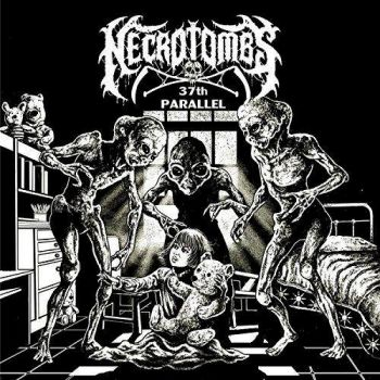 Download torrent Necrotombs - 37th Parallel (2017)
