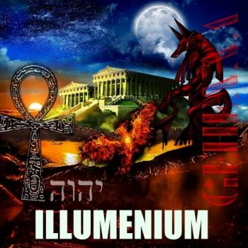 Download torrent Illumenium - Gehenna (2017)