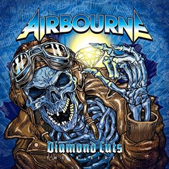 Download torrent Airbourne - Diamond Cuts: The B-Sides (2017)