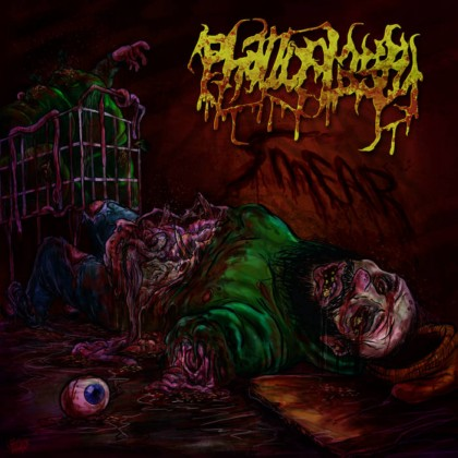 Download torrent Phalloplasty - Smear (2017)