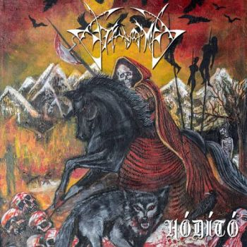 Download torrent Athame - Hodito (2017)