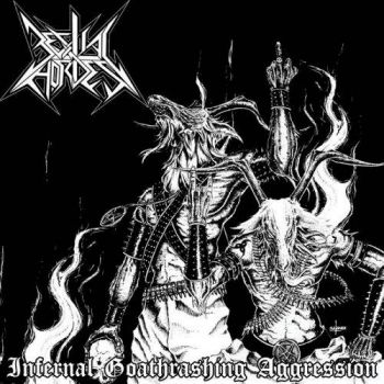 Download torrent Bestial Hordes - Infernal Goathrashing Aggression (2017)