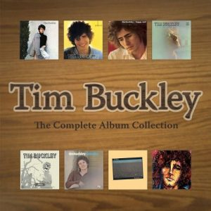 Download torrent Tim Buckley – The Complete Album Collection (2017)