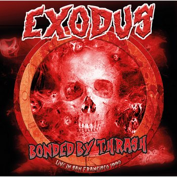 Download torrent Exodus - Bonded by Thrash (2017)