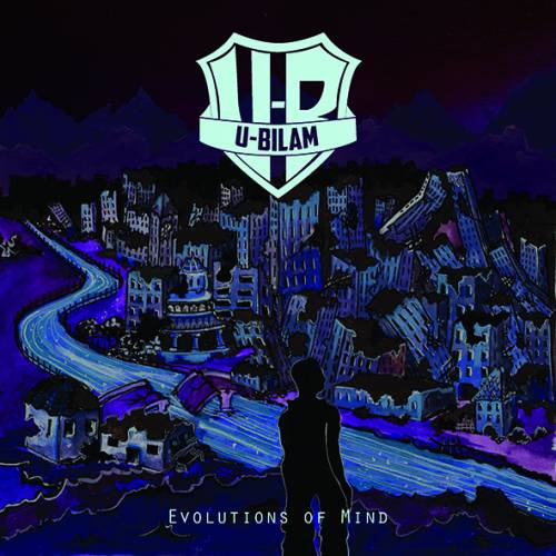 Download torrent U-Bilam - Evolutions of Mind (2017)