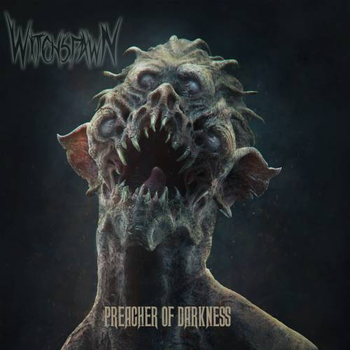Download torrent Witchspawn - Preacher of Darkness (2017)