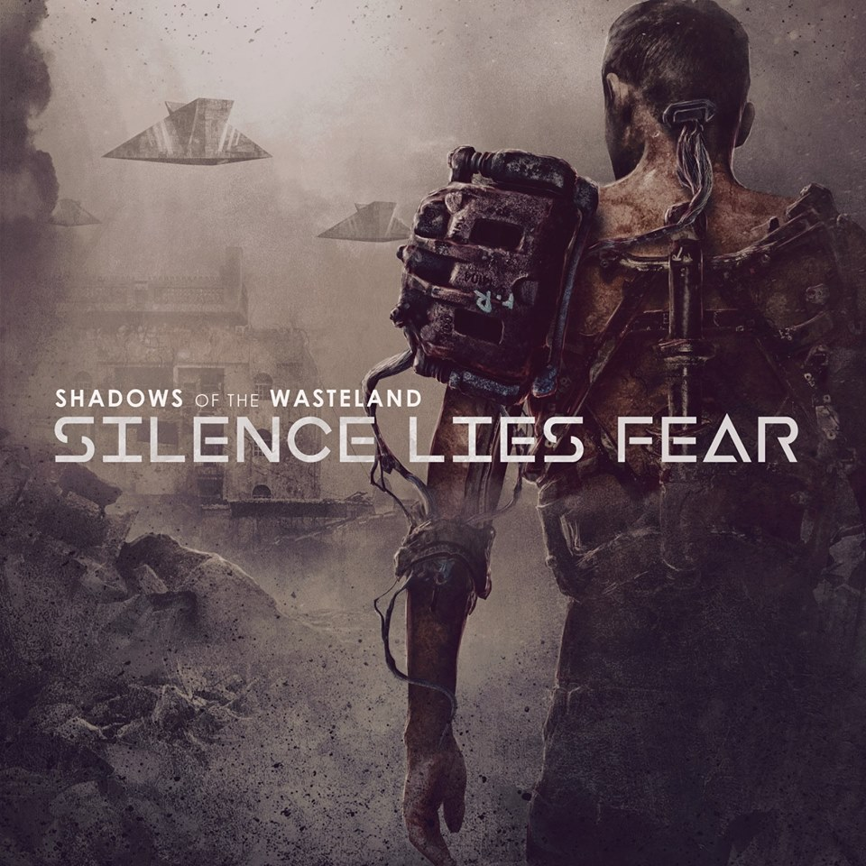 Download torrent Silence Lies Fear - Shadows Of The Wasteland (2017)
