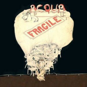 Download torrent Acqua Fragile – A New Chant (2017)