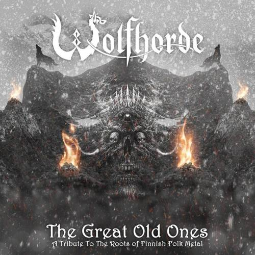 Download torrent Wolfhorde - The Great Old Ones (2017)