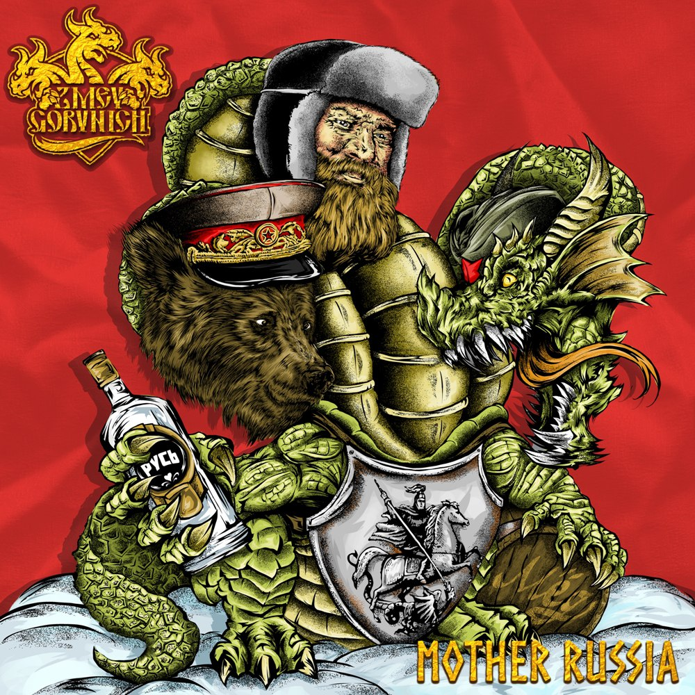 Download torrent Zmey Gorynich - Mother Russia! (2018)