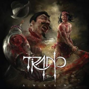 Download torrent Tirano - Awkan (2017)