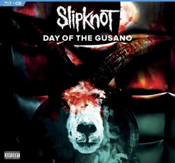 Download torrent Slipknot - Day Of The Gusano (2017)