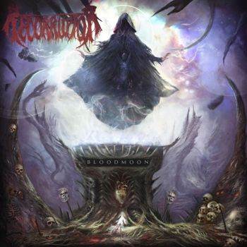 Download torrent Recorruptor - Bloodmoon (2017)