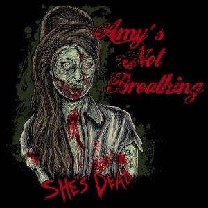 Download torrent Amy's Not Breathing – She's Dead (2017)