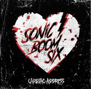 Download torrent Sonic Boom Six - Cardiac Address (2017)