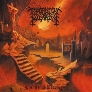 Download torrent Panopticon Death – The Final Prophecy (2017)