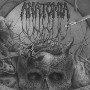 Download torrent Anatomia – Cranial Obsession (2017)
