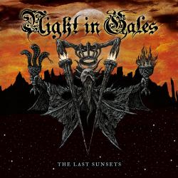 Download torrent Night in Gales - The Last Sunsets (2018)