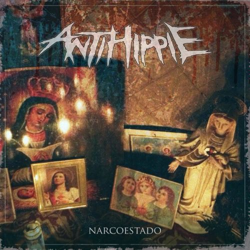 Download torrent AntiHippie - Narcoestado (2017)