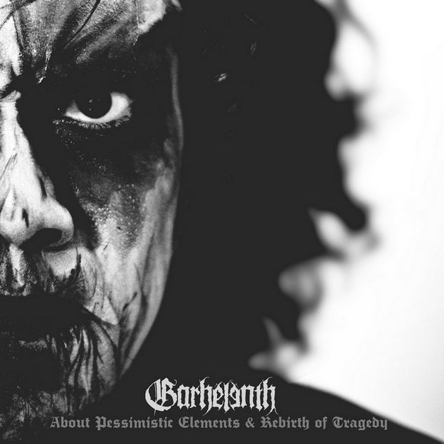 Download torrent Garhelenth - About Pessimistic Elements & Rebirth of Tragedy (2017)