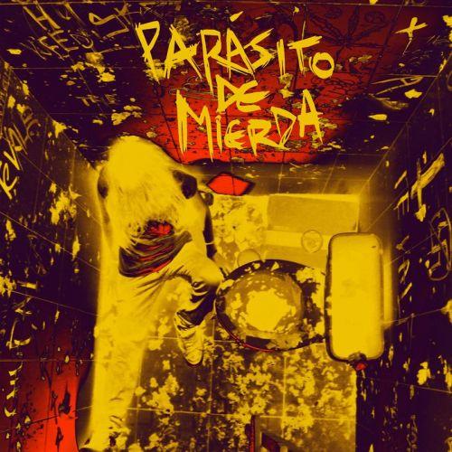 Download torrent Parásito De Mierda - Parásito De Mierda (2017)