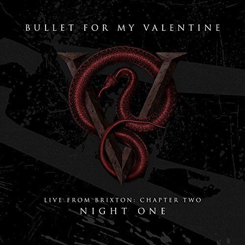 Download torrent Bullet For My Valentine - Live From Brixton: Chapter Two Night One (2017)