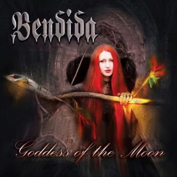 Download torrent Bendida - Goddess of the Moon (2017)