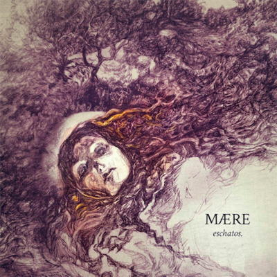 Download torrent Eschatos - MÆRE (2017)